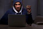 Cyberprzestępcy bogacą się na technologii blockchain