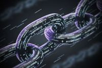 Blockchain zautomatyzuje logistykę