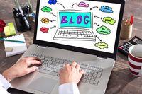 To reklama a nie pisanie bloga generuje zyski