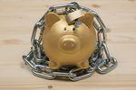 Blokada konta bankowego firmy