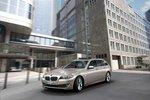 Nowe BMW serii 5 Touring