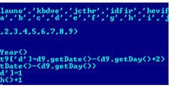 Bootkit: backdoor sinowal znów w akcji