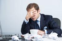 Upadłość firmy gdy brak płynności finansowej