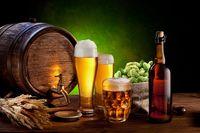 Spożycie alkoholu w Polsce poniżej średniej europejskiej