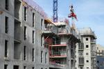 Branża budowlana, czyli boom, którego jeszcze nie było