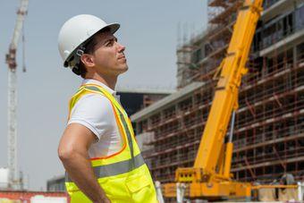 Firmy budowlane. Słaby optymizm, duże oczekiwania