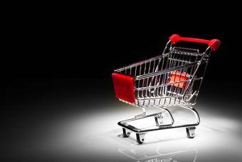 KRD: branża handlowa w 6 tyg. powiększyła długi o 130 mln zł