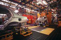 Producenci motoryzacyjni potrzebują więcej pracowników