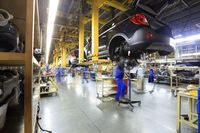 Automotive nie przestaje zatrudniać. Ukraińcy w cenie