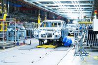 Automotive w Polsce: innowacyjność na medal?