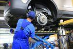 Bez pracowników branża motoryzacyjna wyhamuje