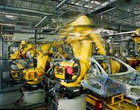 Perspektywy rozwoju branży motoryzacyjnej są sprzyjające
