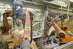 Branża motoryzacyjna w rozkwicie – więcej zamówień i pracy