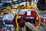 Ceny energii elektrycznej uderzają w automotive. Jak przeciwdziałać?