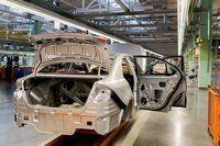Czy rozwój automotive zablokują Czechy, Słowacja i Węgry?