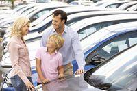 Sprzedaż nowych samochodów 2014