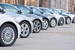 Sprzedaż nowych samochodów 2015