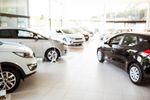 Sprzedaż nowych samochodów I 2017
