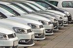 Sprzedaż nowych samochodów I-II 2016
