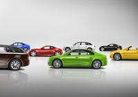 Z polskich i europejskich salonów wyjeżdża coraz więcej samochodów