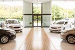 Sprzedaż nowych samochodów I-VI 2016