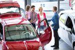 Sprzedaż nowych samochodów I-VI 2017