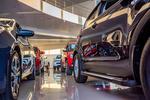 Sprzedaż nowych samochodów I-VI 2018
