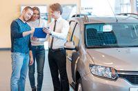 Sprzedaż nowych samochodów I-VIII 2015