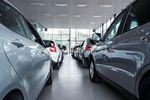 Sprzedaż nowych samochodów I-VIII 2016