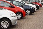 Sprzedaż nowych samochodów I-X 2013