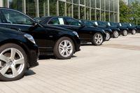 Sprzedaż nowych samochodów I-X 2014