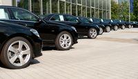 Dobra passa w sprzedaży samochodów osobowych trwa w Polsce i Europie