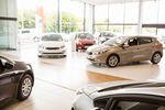 Sprzedaż nowych samochodów I-XI 2015