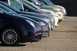 Sprzedaż nowych samochodów II 2014