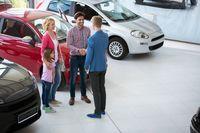 Sprzedaż nowych samochodów II 2019