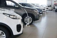 Sprzedaż samochodów: benzyna zdetronizowała diesla