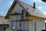 Budowa domu: jakie ściany zewnętrzne?