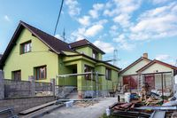 Ile kosztuje budowa domu jednorodzinnego?