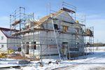 Ubezpieczenie budowy domu: pomyśl o nim przed zimą