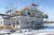 Ubezpieczenie budowy domu: pomyśl o nim przed zimą [© Fotolyse - Fotolia.com]