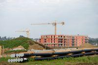 Inwestycje deweloperskie rosną tam, gdzie rośnie lokalna gospodarka