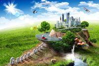 Zielone osiedla niekoniecznie ekologiczne