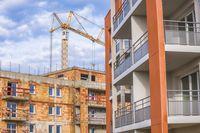 Budowa mieszkań w III 2015 r.