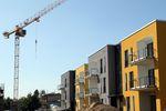 Budowa mieszkań w VI 2013 r.
