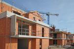 Budowa mieszkań w XII 2014 r.