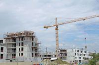 Budownictwo mieszkaniowe na szczycie. Będzie tylko gorzej?