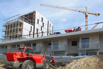 Budownictwo mieszkaniowe w Polsce. Kto właściwie buduje?