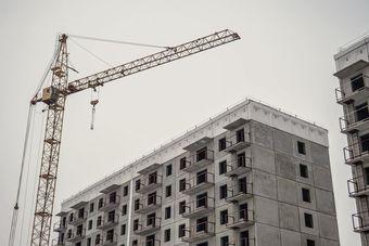 Mieszkania i budynki niemieszkalne w I kw. 2019 r.