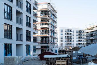 Rynek pierwotny a specustawa mieszkaniowa