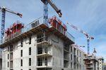 Budownictwo mieszkaniowe I 2016